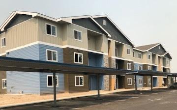 Quail Point Apartment